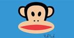 南美洲Paul Frank(大嘴猴)