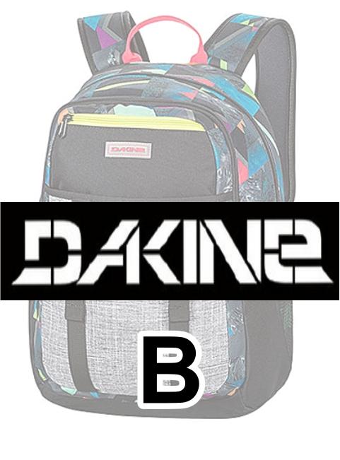 Dakine-B