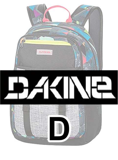 Dakine-D