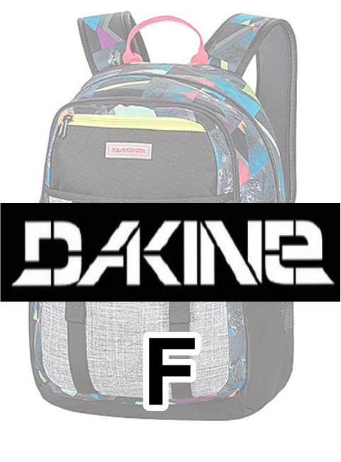 Dakine-F