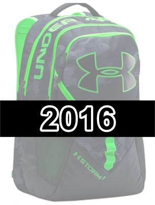 UNDER armour 2016