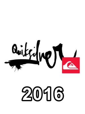 QUIKSILVER 2016