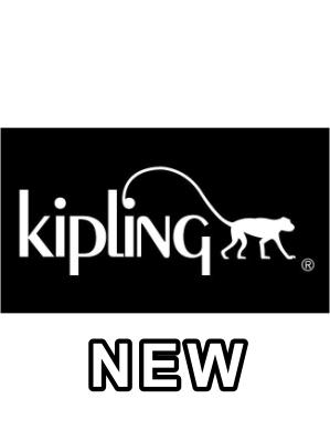 KIPLING  NEW