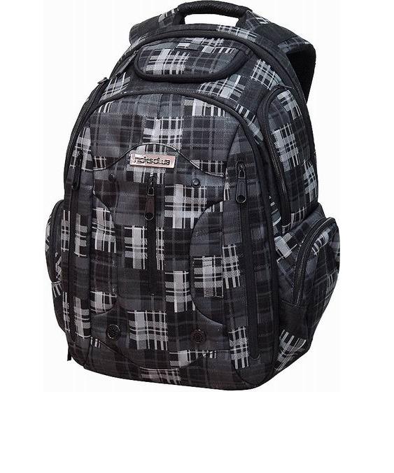 双肩电脑背包 学生书包 休闲运动包KLEY系列
