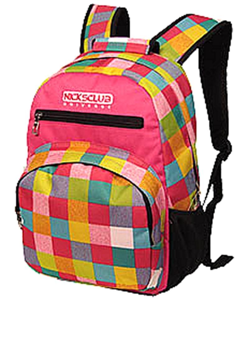 ISCO-22系列 学生书包 休闲时尚小双肩书包