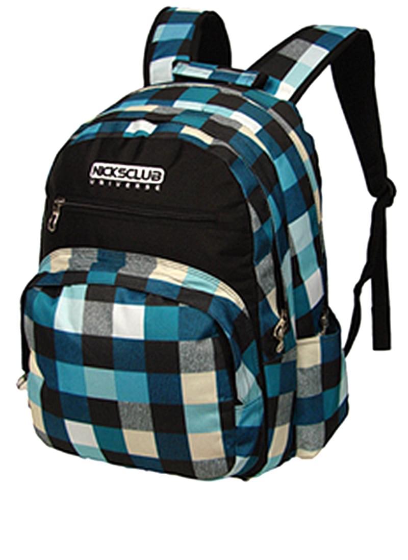 ISCO-33系列 学生书包 休闲时尚小双肩书包